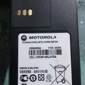 باطری موتورولا 338