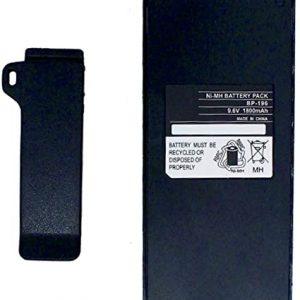 باتری بیسیم ICOM-F3
