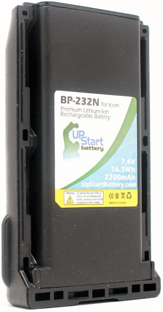 باتری بیسیم آیکوم BP232